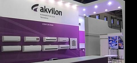 Купить кондиционер Akvilon в Красноярске: установка, доставка, большой каталог товаров в интернет-магазине Чистый воздух