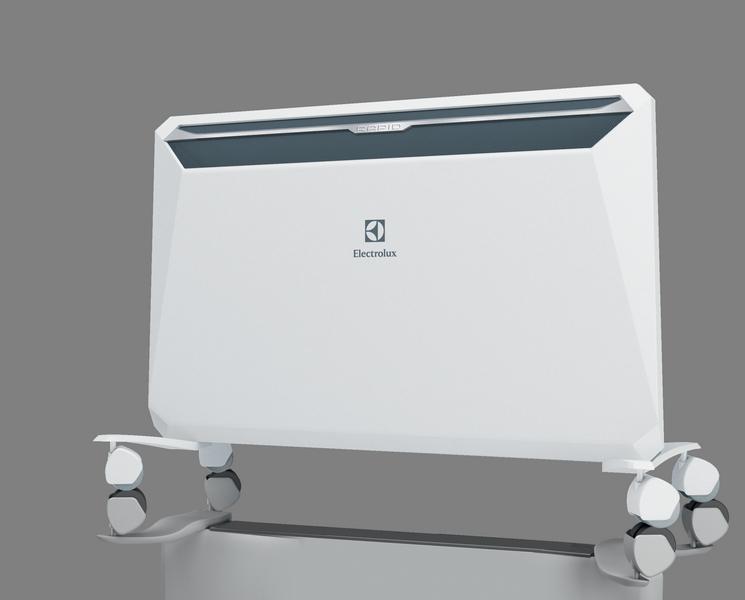 обогреватели электрические electrolux rapid