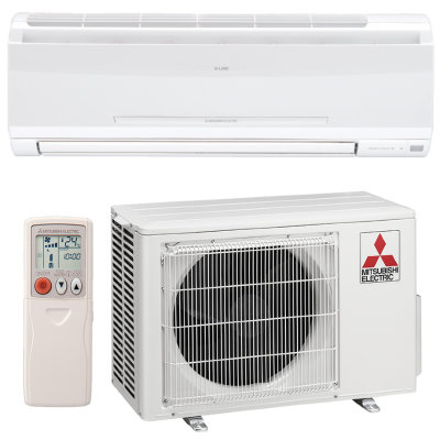 Mitsubishi Electric MS-GF35VA/MU-GF35VA сплит-система