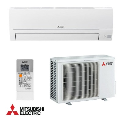 Mitsubishi Electric MSZ-HR35VF/MUZ-HR35VF Classic Inverter инверторный кондиционер