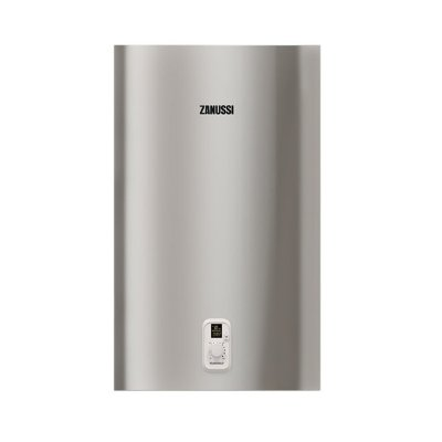 Zanussi ZWH/S 100 Splendore XP Silver водонагреватель