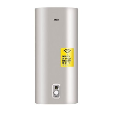 Zanussi ZWH/S 100 Splendore XP 2.0 Silver водонагреватель