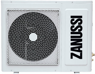 Zanussi Multi Integro 12000 BTU наружный блок