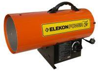 Газовая тепловая пушка Elekon Power